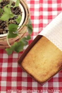 カッテージチーズケーキ