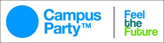 Campus Party Mexico 2016