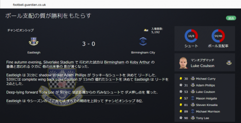SnapCrab_Football Manager 2016_2016-5-19_21-44-32_No-00
