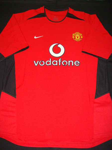 02/04 MANCHESTER UNITED (H)