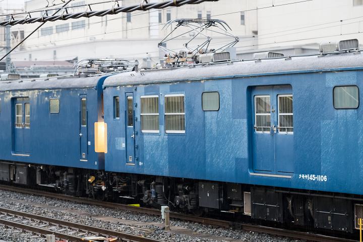 クモヤ145-380s