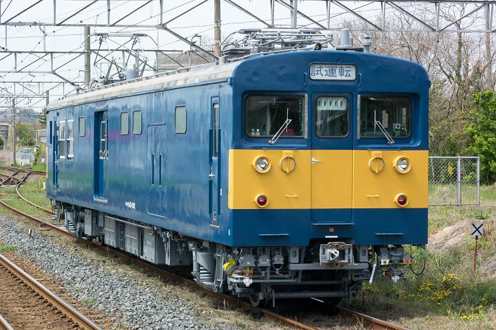 クモヤ145-398s