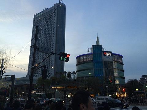 1東京ドームホテル