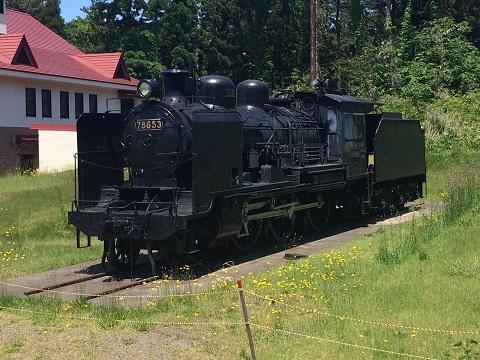 21機関車
