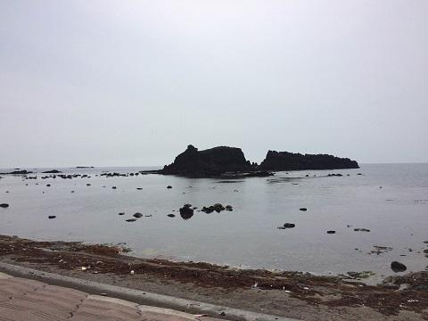 32ふかうら海岸