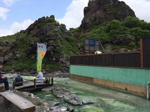 須川温泉4