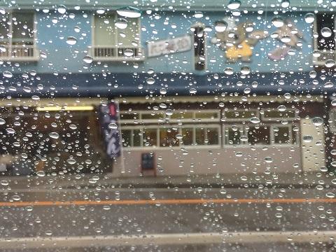 土砂降り1