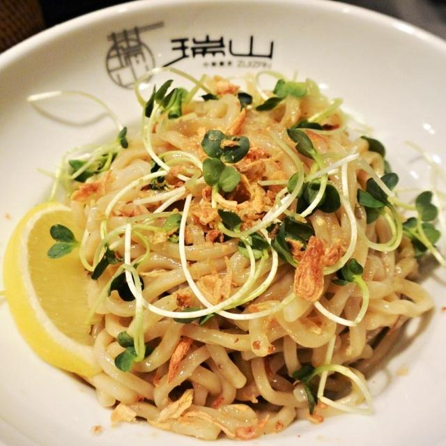 中華蕎麦 瑞山 (7)