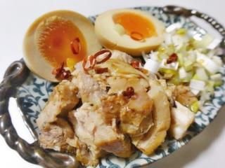 炙りチャーシュー (2)
