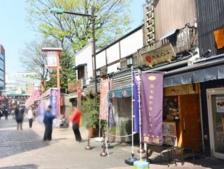 浅草メンチ (3)