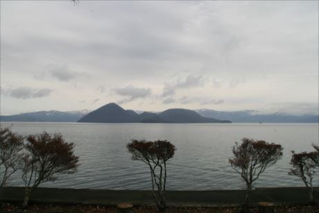 洞爺湖 (1)