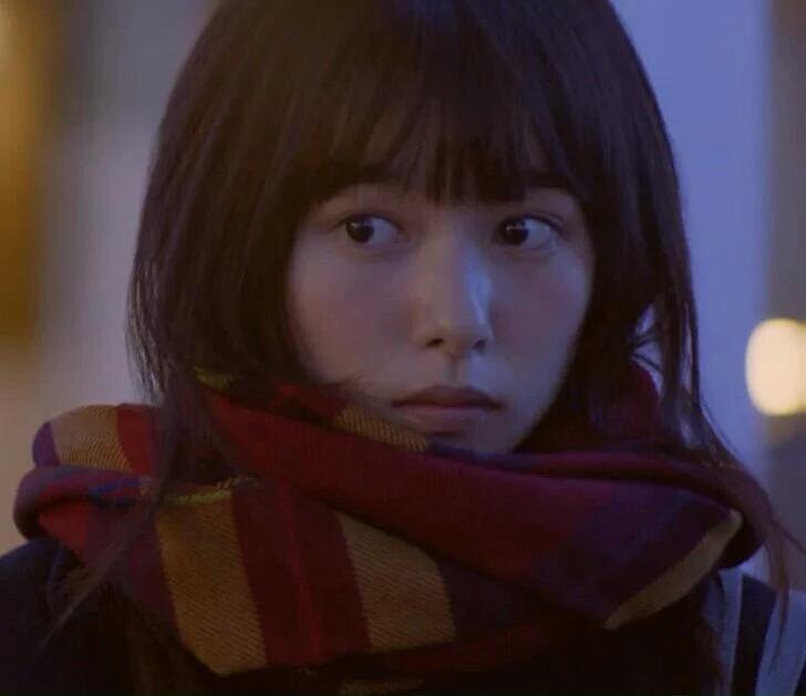 桜井日奈子みたいな猫目の女性ってすげぇ可愛いよな