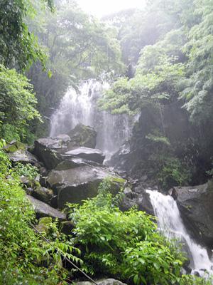 飛竜の滝2