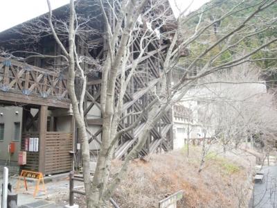 都民の森研修所