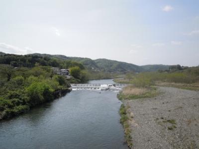 中津川160420