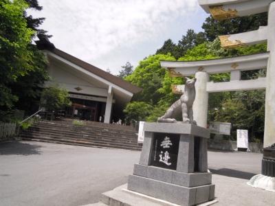 三峰神社160529