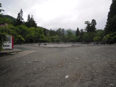 道志キャンプ場160609