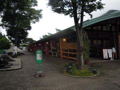 どうし道の駅160609