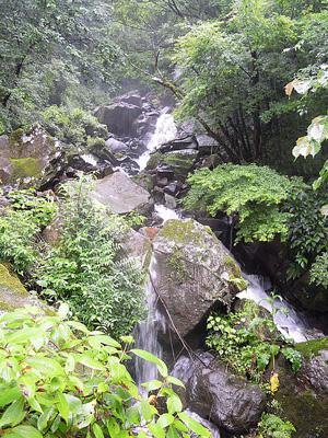 飛竜の滝1