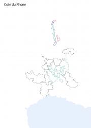 南北白地図_1
