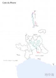 南北白地図_4