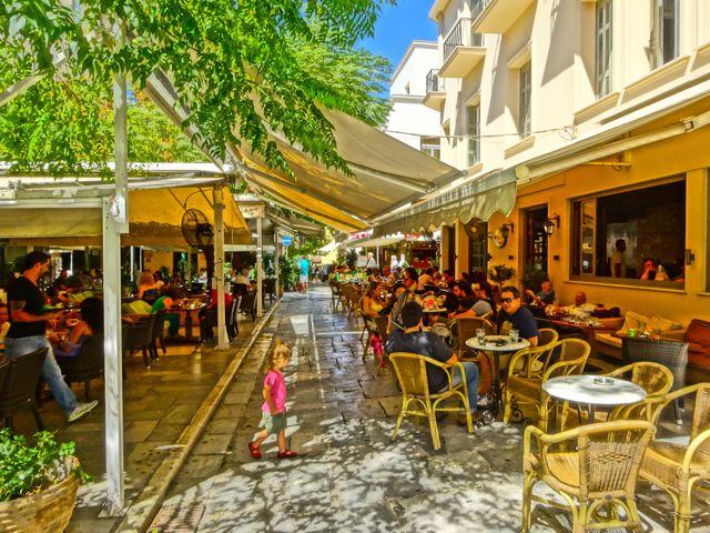 Athens: The Plaka2