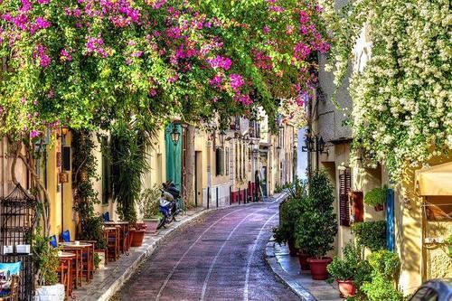 Athens: The Plaka3