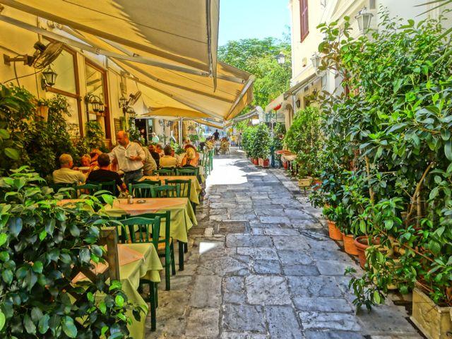 Athens: The Plaka4