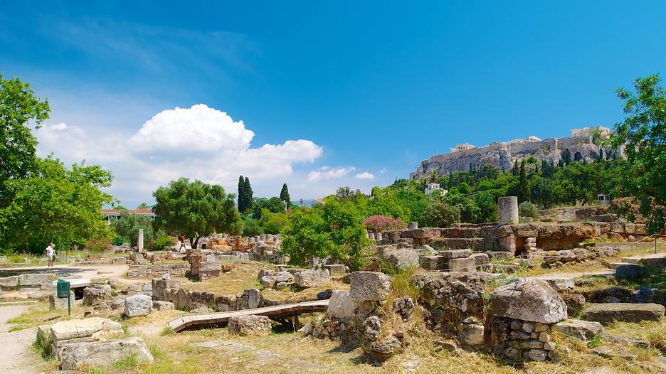 古代アゴラ3