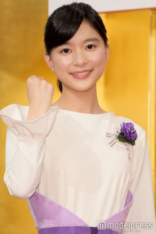芳根京子、4度目の正直でNHK朝ドラヒロインに決定 今秋から放送の「べっぴんさん」