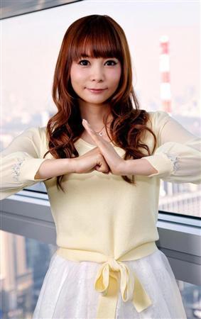 中川翔子、32歳での結婚を宣言!「子孫を残さなきゃという思いがあるんです」