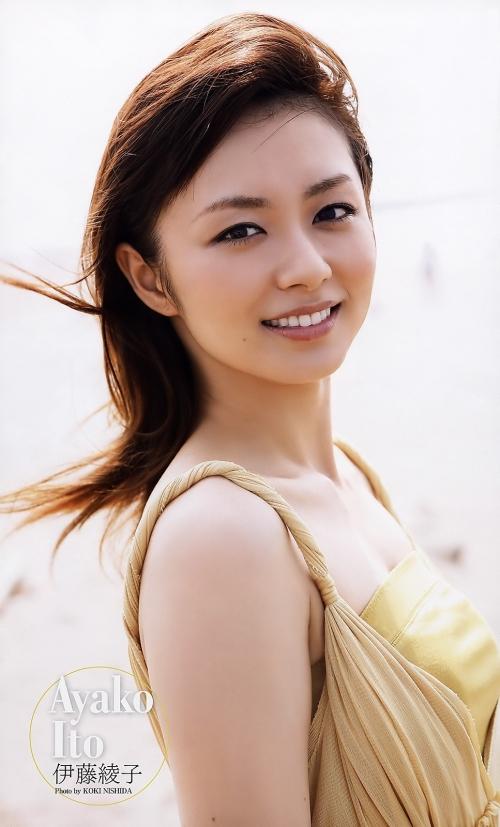 伊藤綾子とかいう普通に美人すぎて話のネタにし辛いアナウンサー