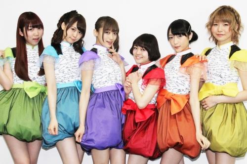 人気声優アイドルユニット「i☆Ris(アイリス)」が地上波の音楽番組に初出演