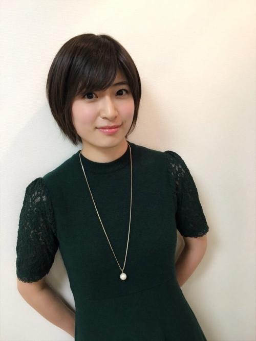 南沢奈央ちゃんって可愛いよな