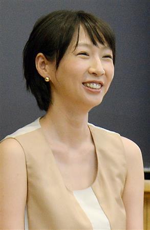 女優の酒井若菜さん(35)「極力ブスに映れるように役作りをがんばった」と語る