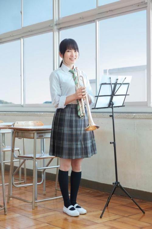女優の志田未来が3年半ぶりに高校生役