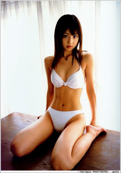 小倉優子の全盛期可愛すぎwww