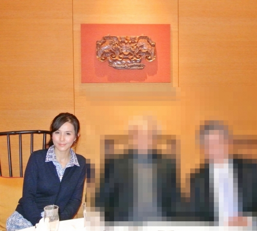 杉本彩(47)本当に幸薄そうな主婦になる