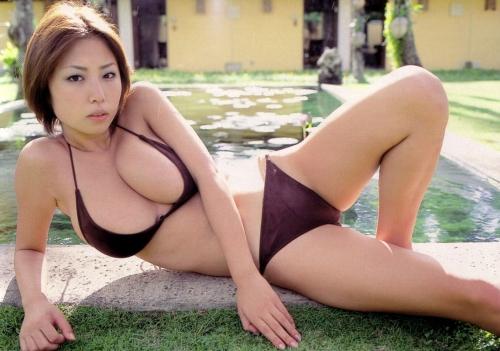 megumiの母性とは何かということを僕達に教えてくれる爆乳wwww