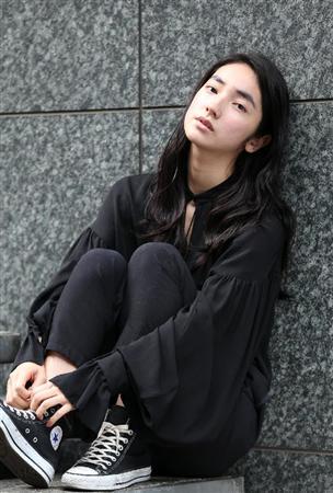 活動2年でCM15社!仁村紗和がドラマ初主演、初ラブシーンも
