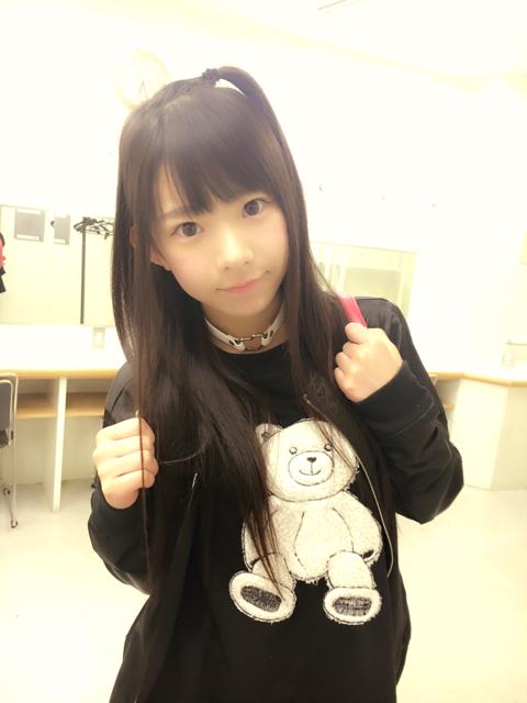 童顔Fカップアイドル・長澤茉里奈さん(20)が小学生にしか見えない写真を公開