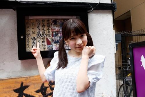 """""""大食い女王""""もえあず、日本記録を更新「わんこそば」700杯の偉業達成!"""