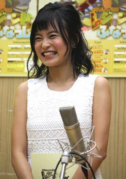 小島瑠璃子 声優挑戦での苦労を明かす「なにしてもNGでした」