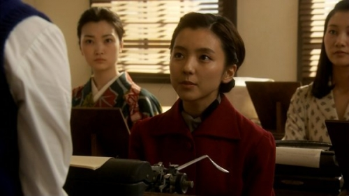 数年後に朝ドラ主演!?真野恵里菜「とと姉ちゃん」登場で高畑充希が霞んで見える?