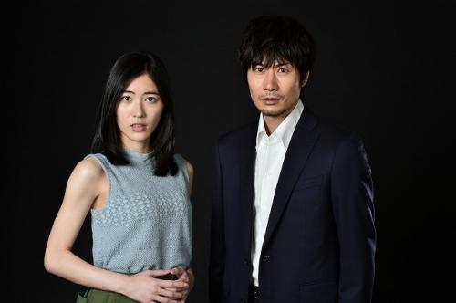 """松井珠理奈、""""毒島""""あっちゃん後番組で連ドラ初主演「センターだと思って頑張ります!」"""