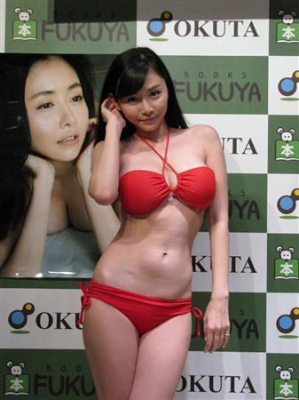【画像有り】杉原杏璃(34)