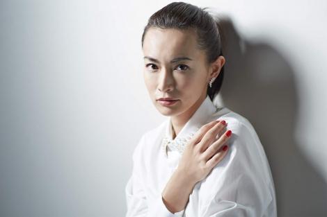 長谷川京子、男性へ不満「想いを言葉にしてくれない」