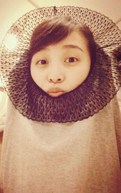 百田夏菜子、体を張った写真公開 ファンからツッコミ多数