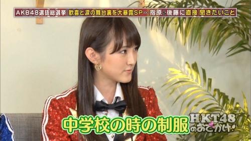HKT48 植木南央、空き巣被害を告白「なくなったのが、私の中学校の時の制服だけ」 スタジオ騒然