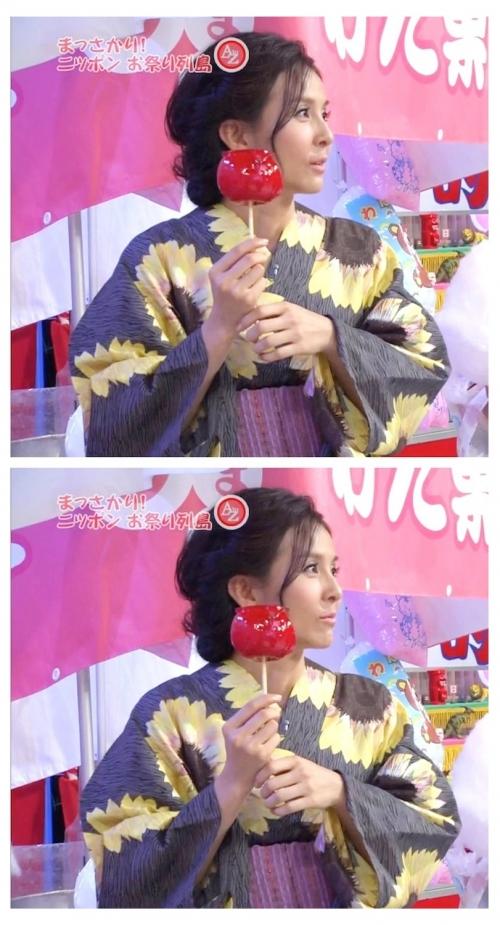 杉本彩(47)おばさん